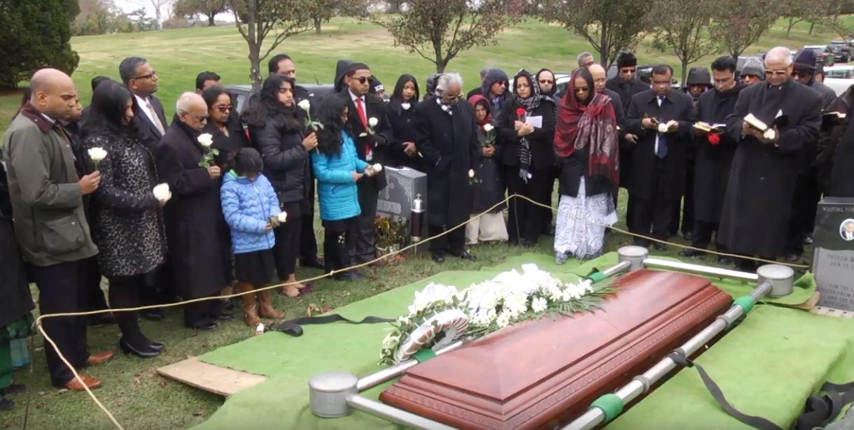 cuanto cuesta un funeral en usa