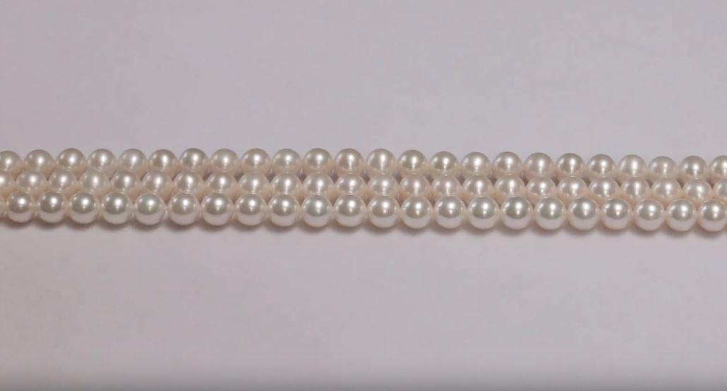 perlas de agua dulce precio