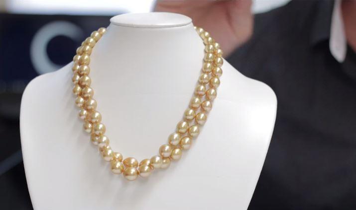 perlas del mar del sur precio
