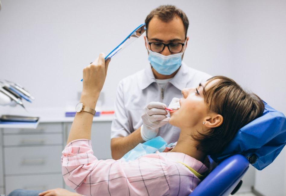Relleno dental precio estados unidos